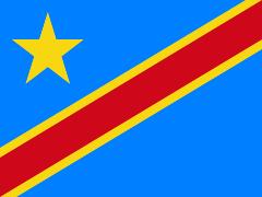 Democratic Republic Congo